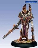 Privateer Press Warmachine: Protectorate: Vice Scrutator Vindictus Model Kit - 1