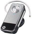 Motorola H12 Bluetooth Headset (Silver) [Bulk Packaging]