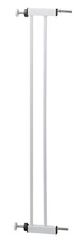 Bild von: Ferplast 73300811 Absperrgitterverlängerung Pet Gate Extension, Maße: 13 x 105 cm, weiß
