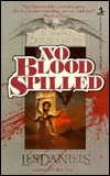 No Blood Spilled (Vampire) (0812509323) by Daniels, Les