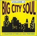 Spyder Turner - Big City Soul Vol. 3 - Zortam Music
