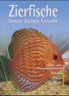 img - for Ornamental Fish: Our Little Friends book / textbook / text book