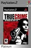 True Crime: Streets of LA Platinum (PS2)