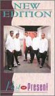 New Edition - Past and Present [VHS]