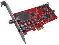 TeVii S471 DVB-S2 HDTV PCIe Diseqc 1.2/2.0 Low profile