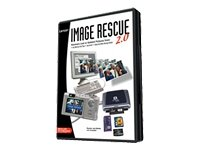 Lexar Media IR437 Image Rescue Software (Retail Package) (Report Lost Package compare prices)