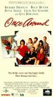 Once Around [VHS]