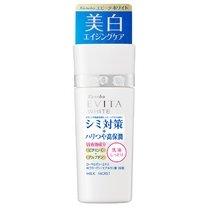 EVITA ホワイト ミルク M