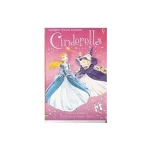Cinderella (Young Reading Level 1)