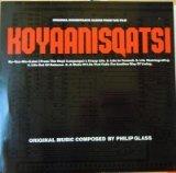 Philip Glass Koyaanisqatsi (soundtrack) [VINYL]