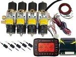 Firebird Industrial Supply AIRVALVE-ENGINE-COMBO1 3/8