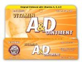 Dr. Sheffield's Vitamin A&D Ointment