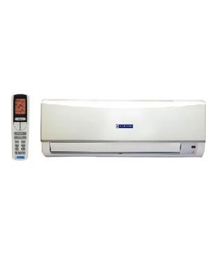 Blue Star 3CNHW18CAF/U Inverter Split AC (1.5 Ton, White)