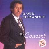 David Alexander - David Alexander - The Concert By David Alexander - Zortam Music