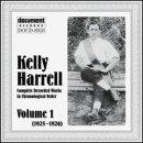 Vol. 1-1925-26 Complete Record