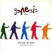 Genesis - The Way We Walk Vol.2: Genesis Live/the Longs - Zortam Music