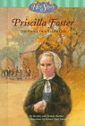 img - for Priscilla Foster: The Story of a Salem Girl (Her Story) book / textbook / text book
