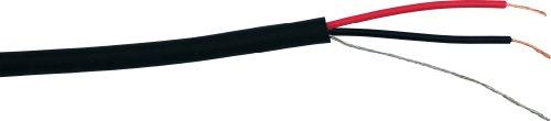 Rapco Horizon DMX-1PR-500-Feet 1 Pair DMX Wooden Spool Cable