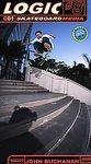 Logic Vol. 8: Skateboard Media [VHS]