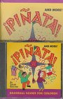 Pinata and More!: Bilingual Songs for Children