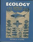 Ecology: Theories and Applications (0132219395) by Stiling, Peter D.