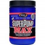 Gaspari Nutrition SuperPump MAX 40 Servings Pre Workout Plus