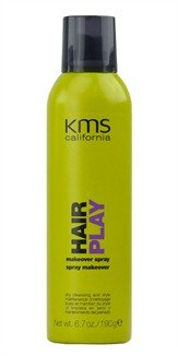 KMS California Hair Play Makeover Spray 6.7 oz/ / 190 g dry