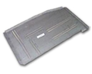 1954 56 cadillac front floor pan passenger for 1956 cadillac floor pans