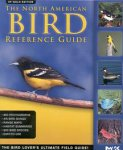 The North American Bird Reference Guide