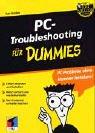 PC-Troubleshooting f�r Dummies.