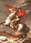 2014ピース ナポレオンのアルプス越え(JLダビド)