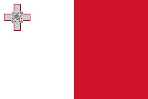 malta-hand-waving-flag-4-x-6-hand-held-maltese-4-x-6-inch-flags-with-stick
