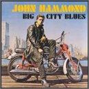 John Hammond - Big City Blues - Zortam Music