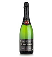 De Montpervier Blanc de Noir - Case of 6