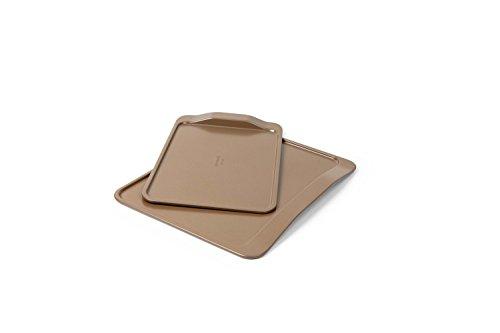 Calphalon-2-Piece-Nonstick-Bakeware-Cooke-Sheet-Set-Toffee