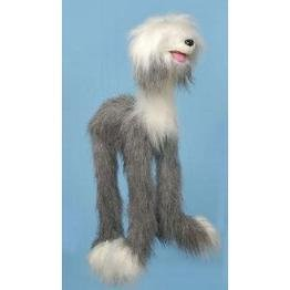 Sunny Sheep Dog Marionette - Large from Sunny Puppets