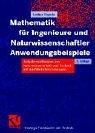 Mathematik für Ingenieure und Naturwissenschaftler - Anwendungsbeispiele - Lothar Papula
