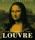 Treasures of the Louvre (1558594779) by Laclotte, Michel
