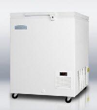 Summit Chest Freezer front-408220