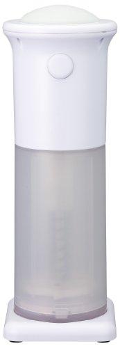 Doshisha Snow Cone Maker [Ice Shaving Machine] White DKIS-150WH (Snow Cone Maker G compare prices)