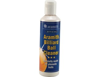 Read About CueStix TPABC Aramith Ball Cleaner