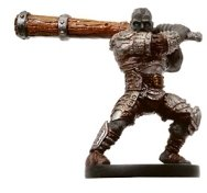 D & D Minis: Goliath Cleric of Kavaki# 12 - War of the Dragon Queen (Cleric Mini compare prices)