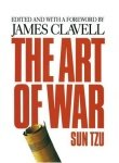 The Art of War: Sunzi Bing Fa (0440002435) by Clavell, James