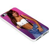 Saved by The Bell Kelly Kapowski for Iphone Case (iphone 6 white) (Kelly Kapowski Saved By The Bell)