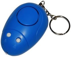 PAL-130L Keychain Alarm with Light