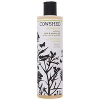 Cowshed Bath and Shower Gels Grumpy Cow Uplifting Bath and Shower 300ml