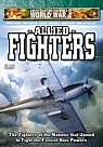 Cover art for  Great Fighting Machines of World War 2 - Allied Fighters