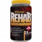 Mutant Rehab - Complete Post Workout Muscle and Joint Therapy Freaky Fruit Punch 2.8 lbs