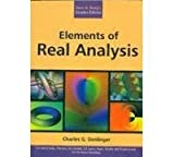 img - for Elements of Real Analysis book / textbook / text book