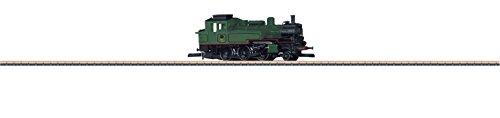 Märklin 88954 Locomotive à vapeur Z BR 96 de la SNCB
